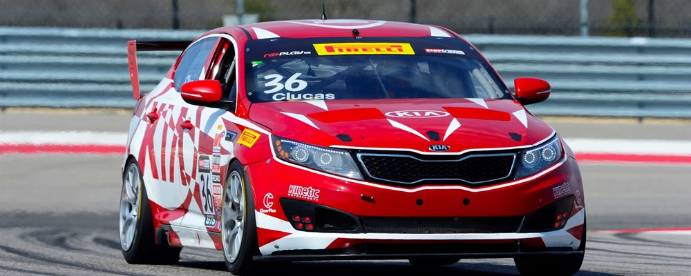 International, kia-optima-gts-racing: KIA Tertarik Ikuti Ajang V8 Supercars Australia