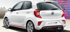 all new kia picanto 2017 side