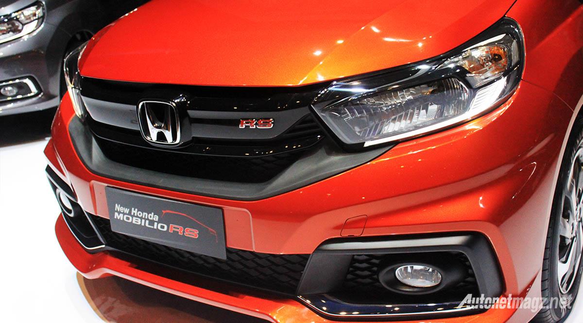 Kekurangan Harga Honda Mobilio 2018 Harga