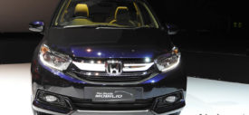 honda mobilio 2017 indonesia rear