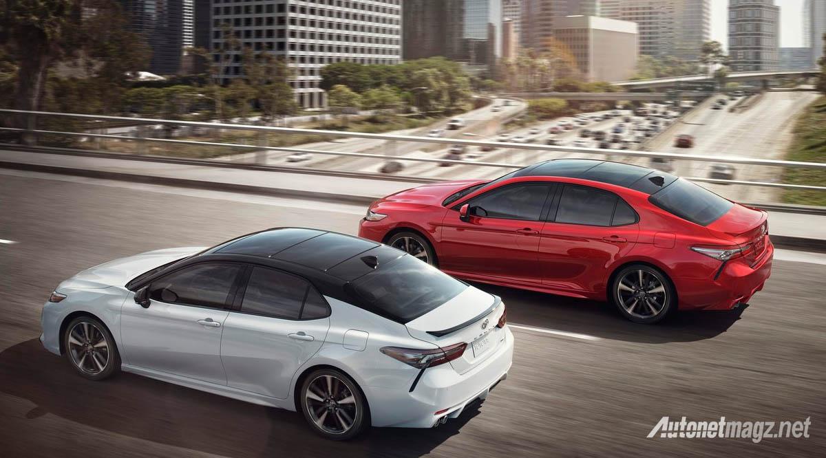 Kekurangan Harga Toyota Camry Review