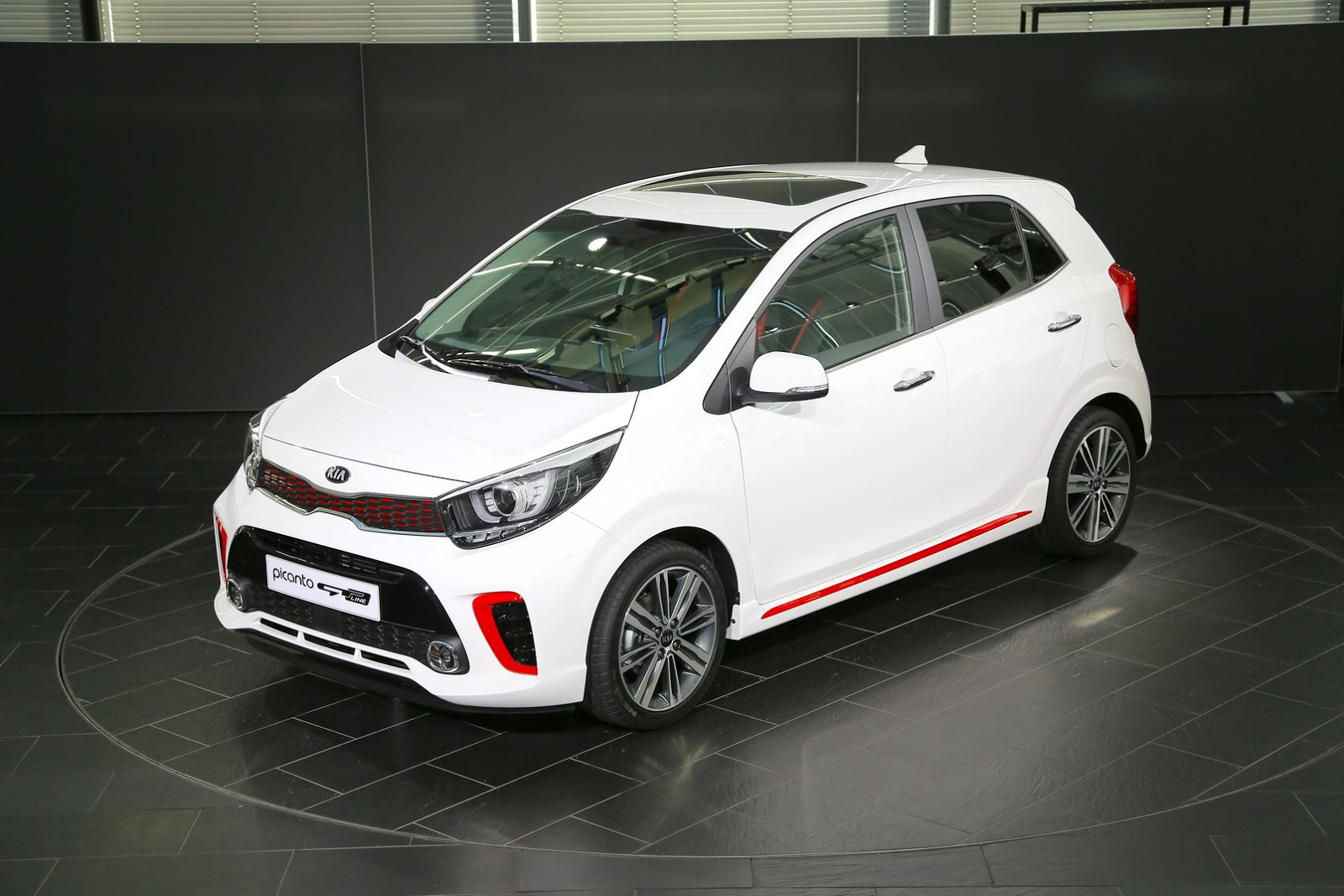 2017 kia picanto 12 autonetmagz review mobil dan motor baru indonesia. Black Bedroom Furniture Sets. Home Design Ideas