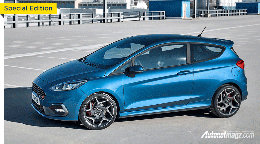 2018 ford fiesta. modren fiesta ford fiesta st 2018 pertaruhan hot hatch bermesin mikro throughout 2018 ford fiesta a