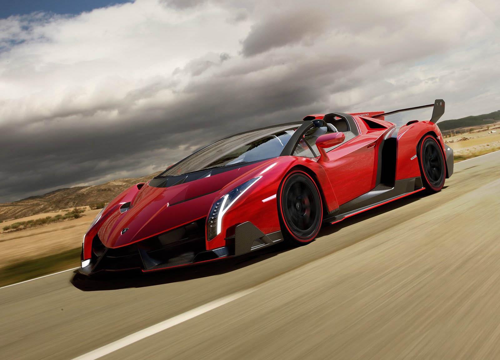Berita, Lamborghini-Veneno_Roadster-2014-1600-01: Berpotensi Terbakar, Lamborghini Aventador di-Recall!