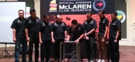 McLaren Club Indonesia