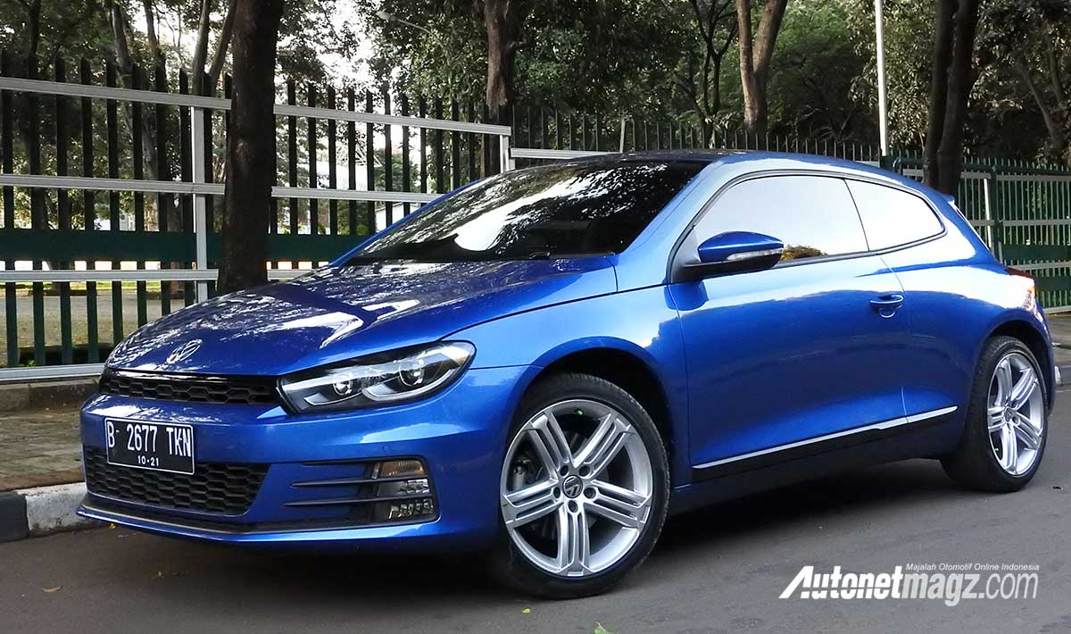 volkswagen scirocco segera tutup usia tak ada penerus autonetmagz. Black Bedroom Furniture Sets. Home Design Ideas