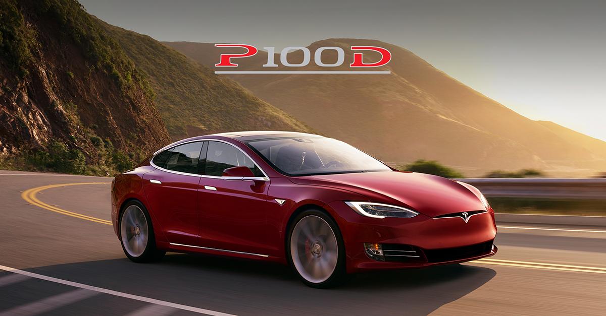 Berita, p100d_social: Bagaimana Tesla P100D Bisa Meraih 0-100 Dalam 2.28 Detik? Ini Rumus Fisikanya!
