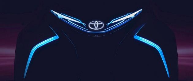 Toyota, Mazda Dan Denso Berkolaborasi Kembangkan Mobil Listrik