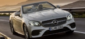 BMW and Mercedes coupes and convertible under threat -5