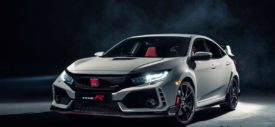 honda civic type r 2018 wallpaper