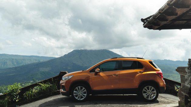 Test Drive Chevrolet Trax Lebih Tampan Dan Menjanjikan Autonetmagz