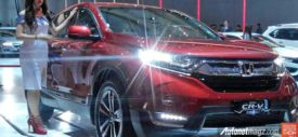 Head-unit-Honda-CRV-turbo-Indonesia-di-IIMS-2017