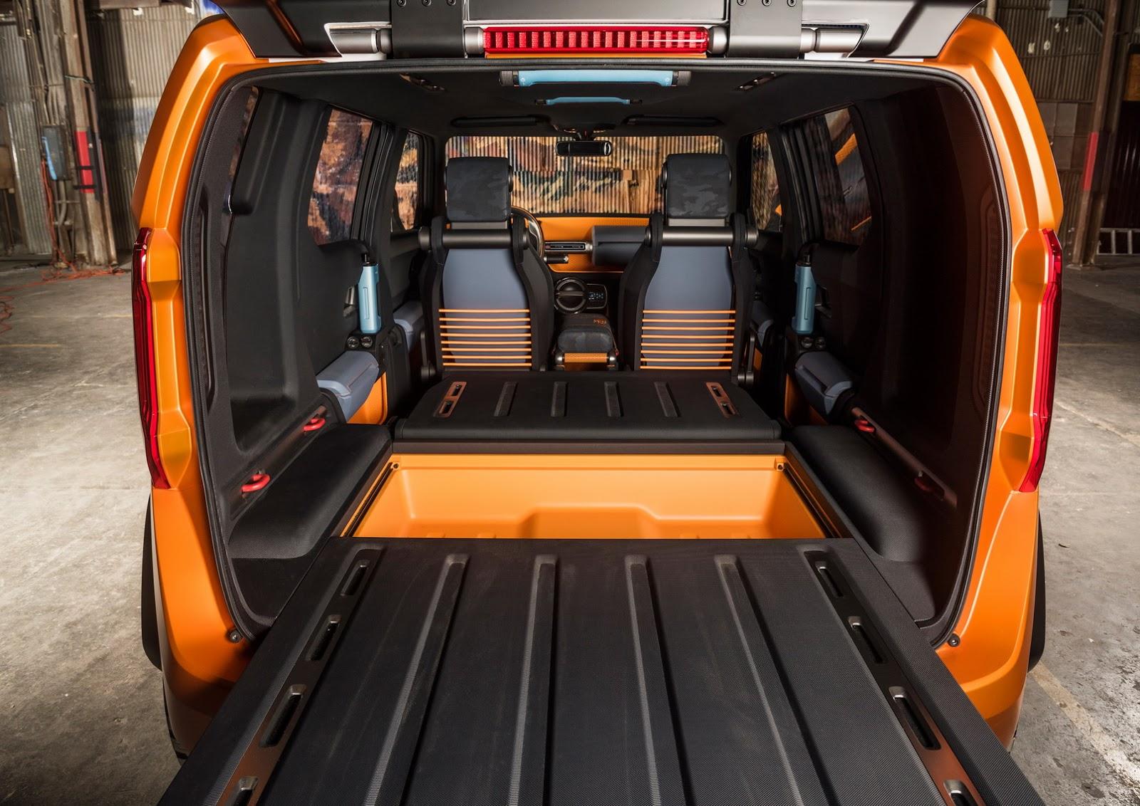 Toyota Ft 4X >> New Toyota Ft 4x Autonetmagz Review Mobil Dan Motor