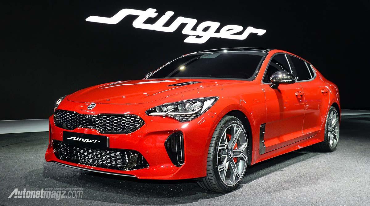 Korea Menggila Desainer Bmw Resmi Hijrah Ke Hyundai Kia Autonetmagz