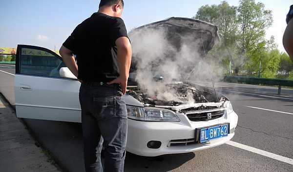 Mesin Mobil Overheat? Mungkin Penyebabnya Ini Gan!