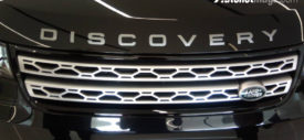 setir all new discovery