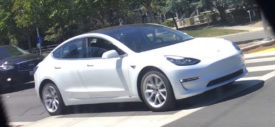 tesla-model3-spotted-traffic-white-2