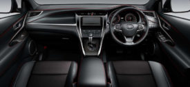 Interior All New BMW M135i 2019