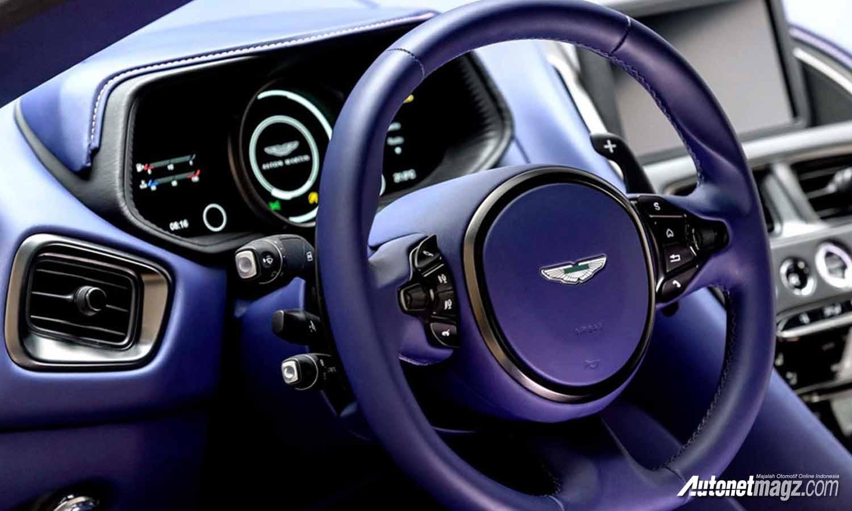 interior aston martin db11 4800 v8 – autonetmagz :: review mobil dan