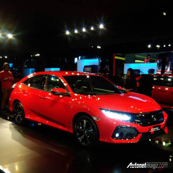880+ Modifikasi Mobil Honda Civic Hatchback Terbaik