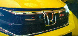 New Honda Jazz RS Facelift 2013