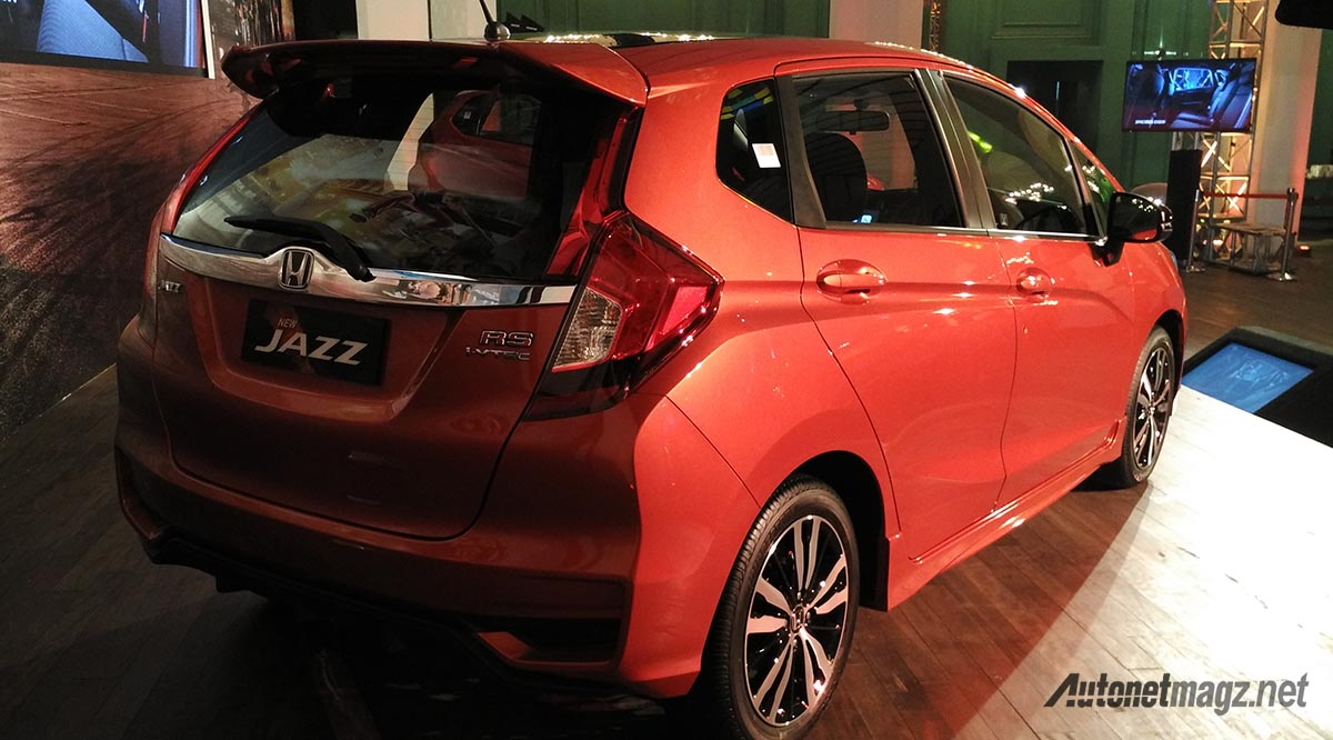 Kumpulan Gambar Modifikasi Mobil Jazz Rs 2018 Modif Mobil