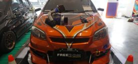 hin iam mbtech 2017 medan contestant modification