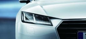 Audi TT Lighting Style Edition cover