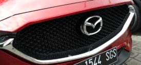 mazda cx5 2017 led headlamp