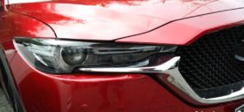 mazda cx5 2017 headlamp