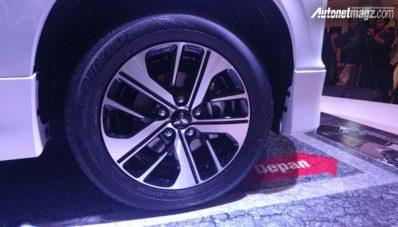 Mitsubishi Expander Resmi Diperkenalkan!