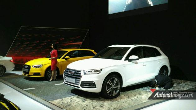 Audi Q Harga Jakarta