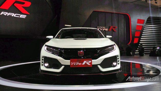 4300 Koleksi Harga All New Civic 2018 Indonesia Gratis Terbaik