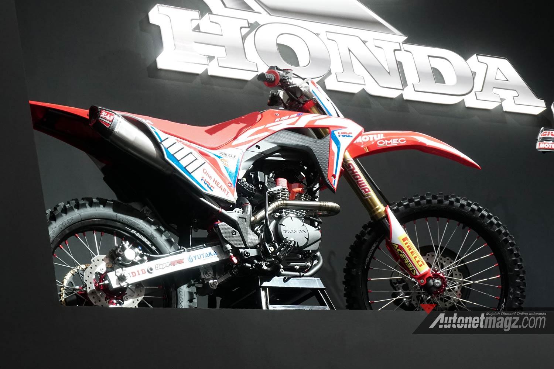 34+ Modifikasi Trail Honda Crf 150, Inspirasi Terkini!