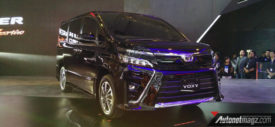 launching toyota voxy indonesia