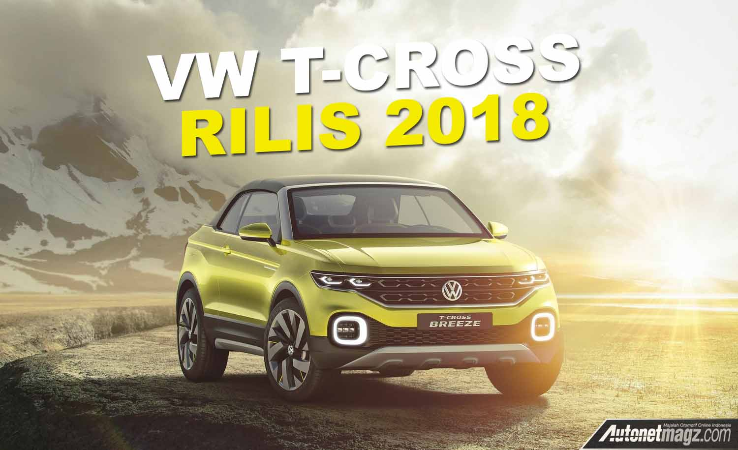 , cover VW T-Cross Rilis 2018: cover VW T-Cross Rilis 2018