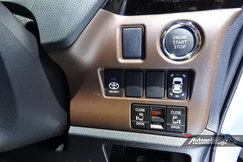 Kekurangan Mobil Voxy Tangguh