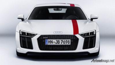 Audi R8 RWS Melawan Takdir dengan Penggerak Roda Belakang ...