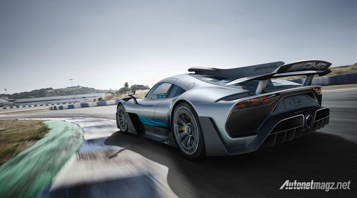 International, mercedes amg project one wallpaper: Mercedes-AMG Project One : Tangan Besi Sang Raja F1!