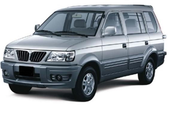 7 Kelebihan dan Kekurangan Mobil Toyota Kijang LGX 2004