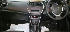 velg Suzuki SX4 SCross facelif 2018