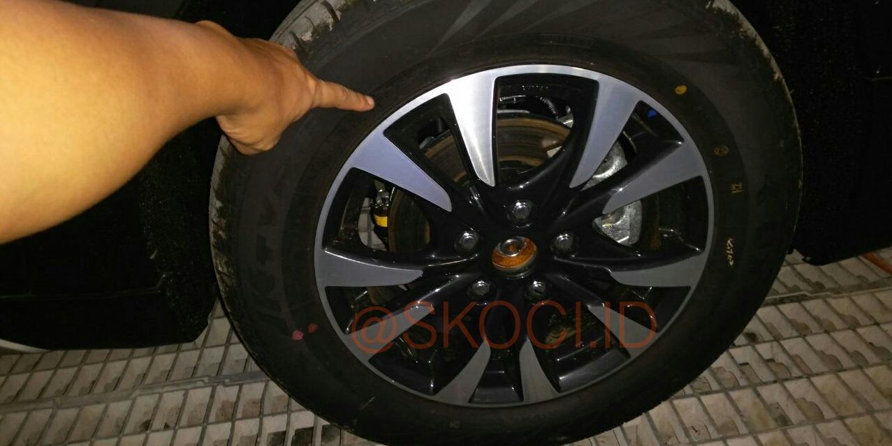 Berita, velg Suzuki SX4 SCross facelif 2018: Inilah Detail Suzuki SX4 S-Cross Facelift 2018