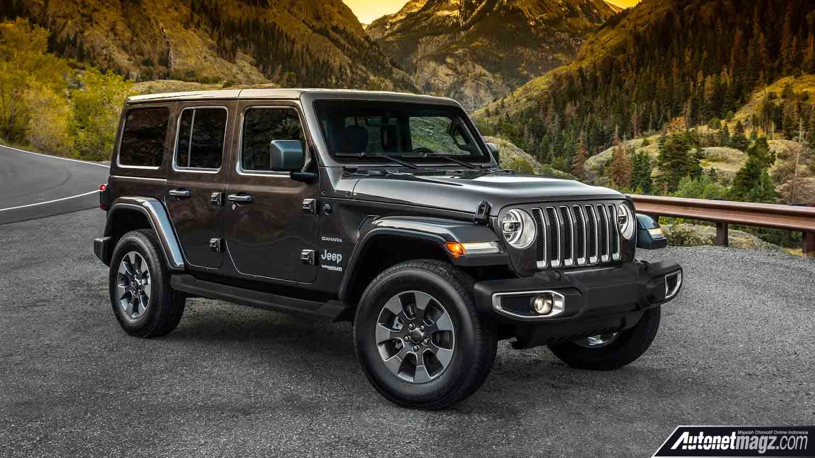 jeep wrangler 2018 hard top long depan autonetmagz review mobil dan motor baru indonesia. Black Bedroom Furniture Sets. Home Design Ideas