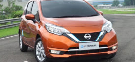 mesin nissan note e-power indonesia
