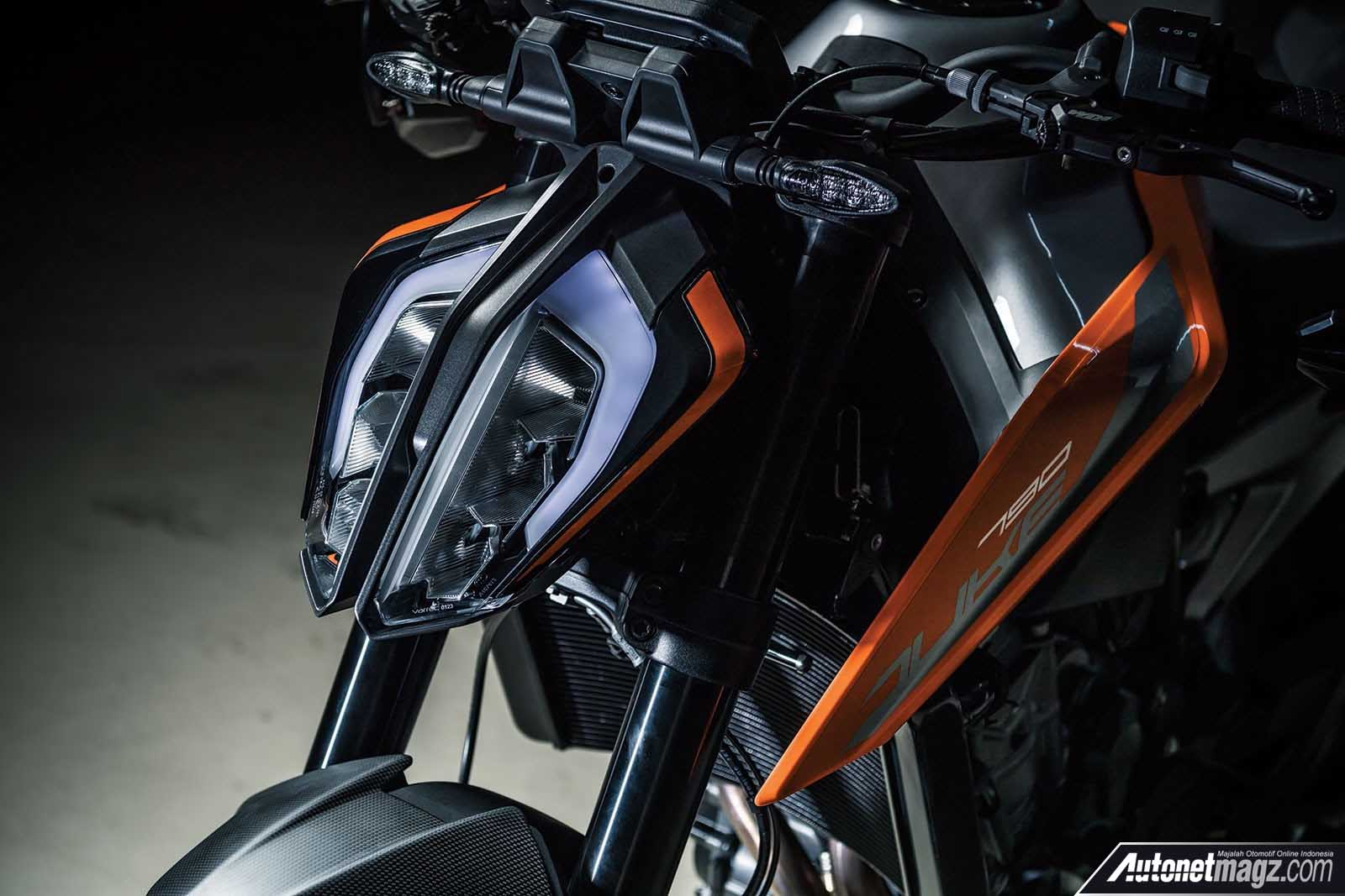 ktm duke 790 segera menuju pasar moge indonesia autonetmagz. Black Bedroom Furniture Sets. Home Design Ideas