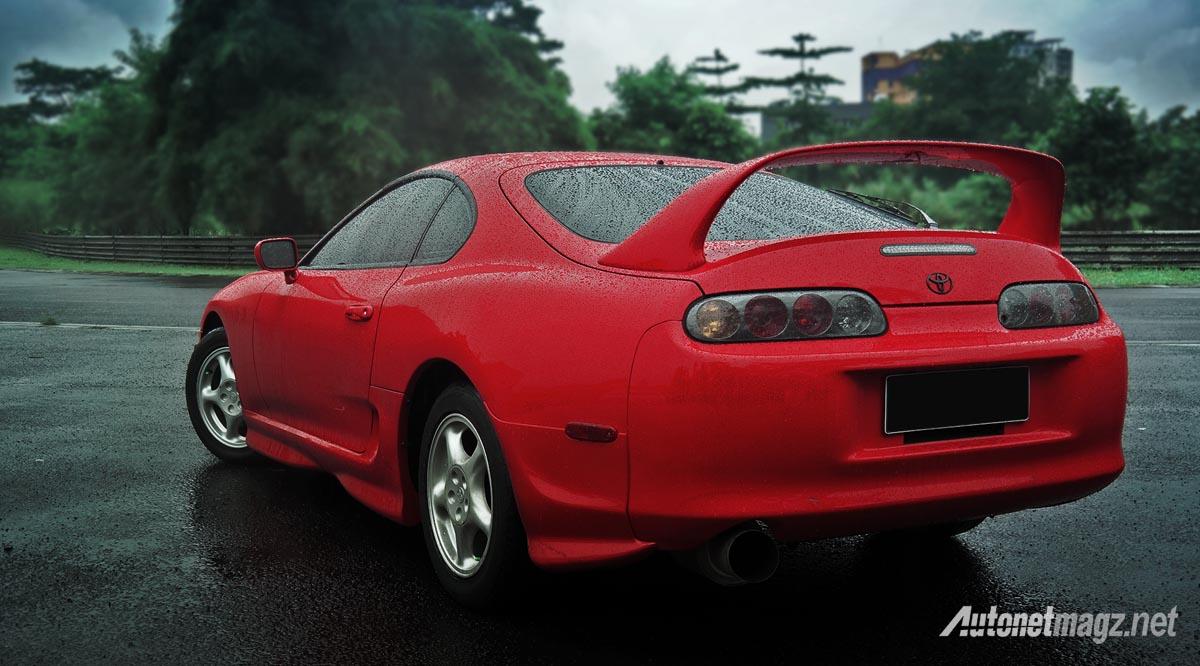 Kelebihan Harga Toyota Supra Perbandingan Harga
