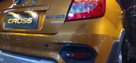 Datsun-CROSS-CVT-automatic