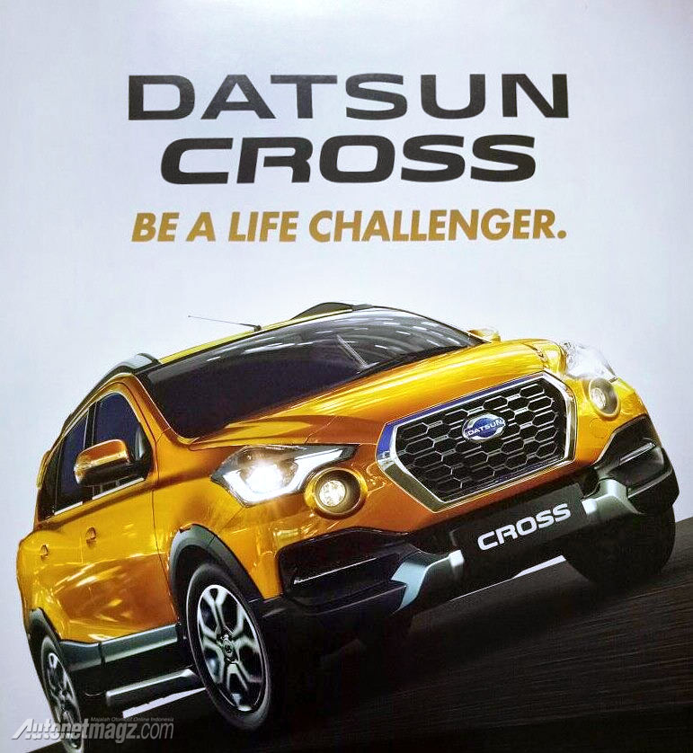 Fitur-Datsun-CROSS-features – AutonetMagz :: Review Mobil ...