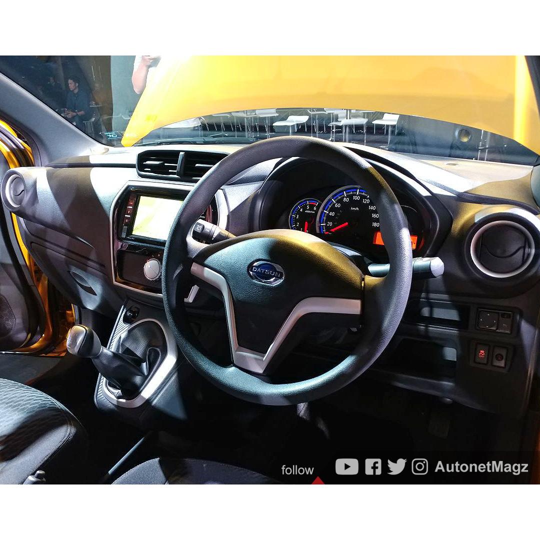 Berita, Harga Datsun Cross 3: Datsun CROSS Resmi Meluncur, Punya Stability Control!