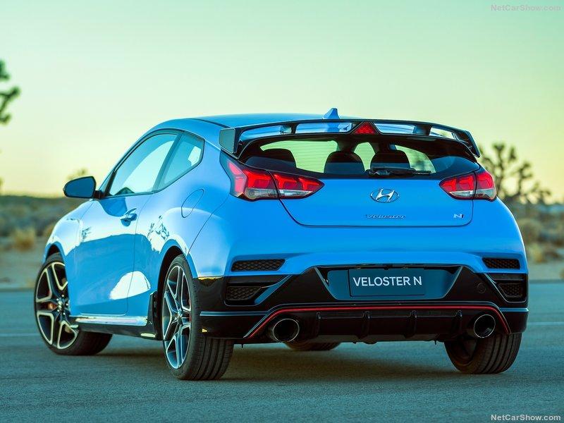 Hyundai Veloster N 2019 800 17
